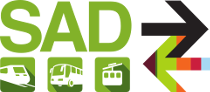 SAD - Trasporto Locale logo