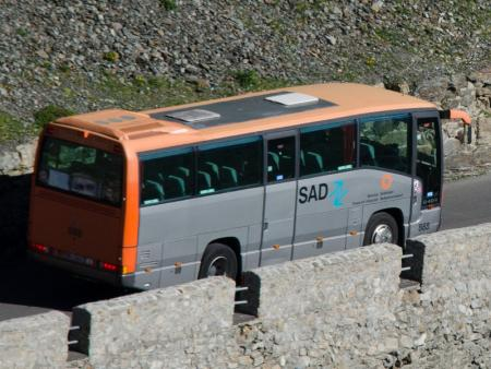 Mercedes O 404